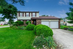3589 Countryview Drive, Canal Winchester, OH 43110