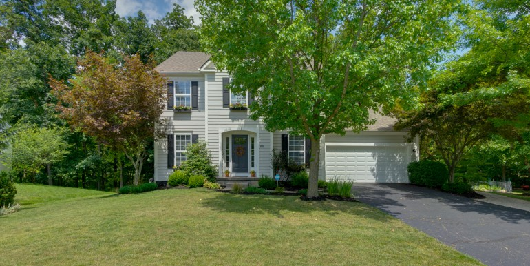 2136 Castlebrook Dr Powell OH 43065-3