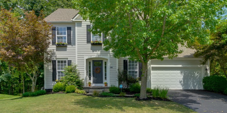 2136 Castlebrook Dr Powell OH 43065-4