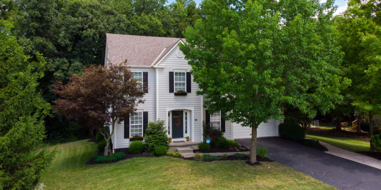 2136 Castlebrook Dr Powell OH 43065-44
