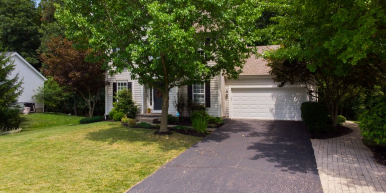 2136 Castlebrook Dr Powell OH 43065-45