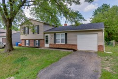676 Hines Road, Columbus, OH 43230
